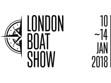 Image - London Boat Show logo
