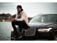 Volvo Cars and artist & producer Avicii Feeling Good about the future