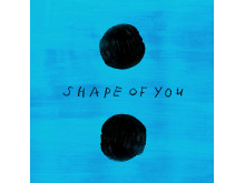 Shape of You artwork