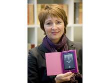 Susanne Kliem_Reader von Sony