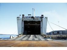 Fartyg Borden