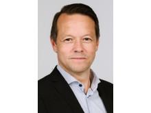 Klas Wahlström, HR-direktör, Praktikertjänst.