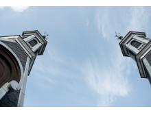 Tårnene og himmel