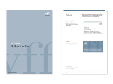 VFF Pension – Grafisk identitetsmanual