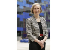 Mary Ritter, CEO Climate-KIC