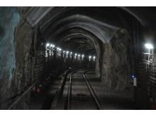 Tunnelvy