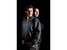 HLine Stretch Jacket