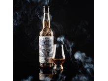 For Peat´s Sake 70cl glasbord rök
