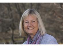 Karin Ljung, professor Sveriges lantbruksuniversitet