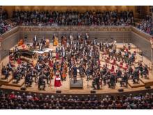 Orkestergästspel Wiener Philharmoniker