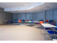 Mapei kunde- og opplæringssenter 06