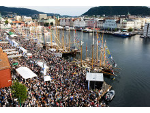 Bergen Tall Ship Race