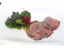 Kochkurs mit Wildspezialitäten in der Auenland Akademie