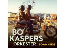 Bo Kaspers Orkester - Sommaren