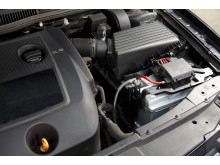 Maintenance of a car battery