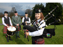 Pipe Band 1