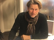 Juryleder Rune Bjerke