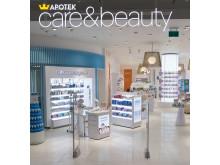 Care&beauty Mall of Scandinavia