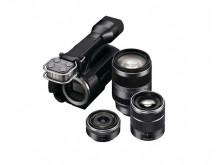 Handycam NEX-VG10 von Sony_5