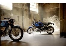 BMW R nineT /5, 3