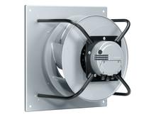 Nya kammarfläkten RadiPac -  Överlägsen prestanda för luftbehandlingsaggregat