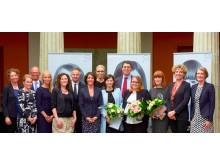 L'Oréal-Unesco For Women in Science Danmark 2015