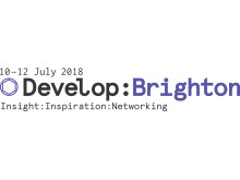 Develop:Brighton 2018 Logo