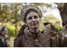 The Spanish Princess - Laura Carmichael
