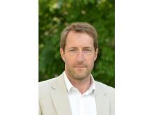 Tommy Danielsson, förvaltningschef, miljö- och hälsoskyddskontoret, Kristianstads kommun