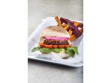 Art 800059 Umami Burger 97g, vegansk