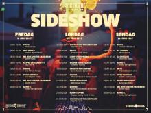 Sideshow program