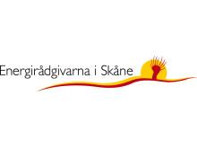 Logotyp Energirådgivarna i Skåne