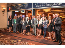 Call Center Week 2015