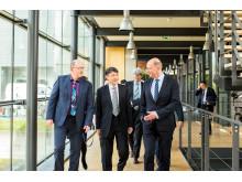 oncgnostics erteilt exklusive GynTect®-Lizenz an Chinesische SINOPHARM-Tochter CJMT