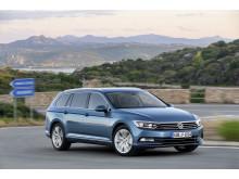 Registreringsafgiften sænkes og gør en række modeller fra Volkswagen 10.710 kr billigere