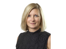 Josefine Wikström, bostadsutvecklingschef Stockholm Söder