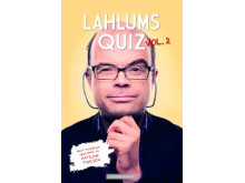 Omslag Lahlums quiz vol. 2