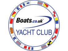 High-res image - Boats.co.uk -  Yacht Club logo