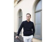 Jordan Clean Smile ja muotoilija Andreas Engesvik
