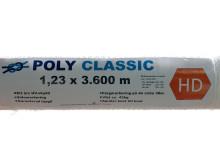 Poly Classic HD - rundbalsnät