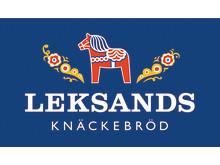 Leksands Knäckebröd - logo