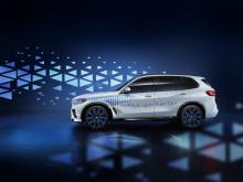 BMW i Hydrogen NEXT, kuva 3