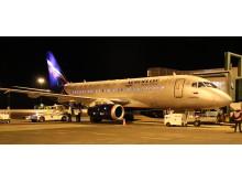 Ryska Aeroflot är nytt flygbolag på Landvetter