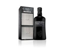 Highland Park Full Volume flaska och förpackning