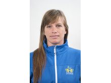 Helene Ripa, längdskidåkare
