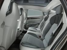 Audi e-tron GT concept (kinetic dust) bagsæde