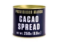 Använd kakaocréme på bakverk, frukostbuffén, eller njut av en sked kakaocréme direkt ur burken