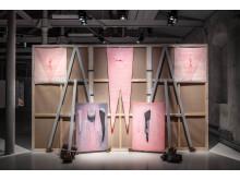 Ylva Snöfrid: Målarens ateljé i skuggvärlden och konsten i samvetets ljus