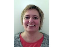 Kastaniely Plejecenters nye centerchef 45-årige Camilla Vibits