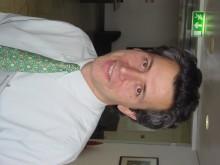 Mauro Onori, professor på avdelningen för Industriell produktion vid KTH.